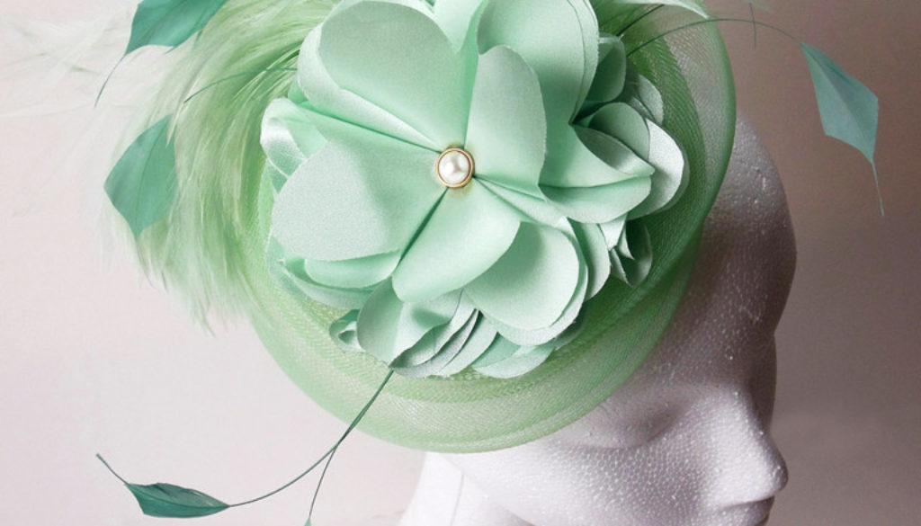 MaryLou derby hat design