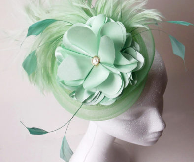 MaryLou derby hat design